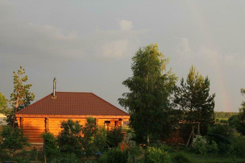 Дом, 200 кв.м. на 15 человек, 5 спален, деревня Песочное, Центральная, 67, Суздаль - Фотография 14