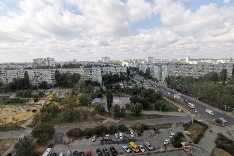 1-комн. квартира, 35 кв.м. на 4 человека, улица 8-й Воздушной Армии, 38, Волгоград - Фотография 6