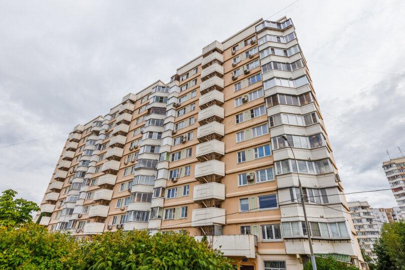 1-комн. квартира, 42 кв.м. на 6 человек, улица Грина, 34к1, Москва - Фотография 8