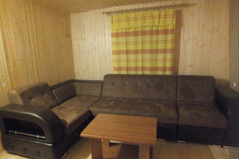 Дом, 130 кв.м. на 12 человек, 3 спальни, деревня Ключи, Дальний кордон, Ярославль - Фотография 2