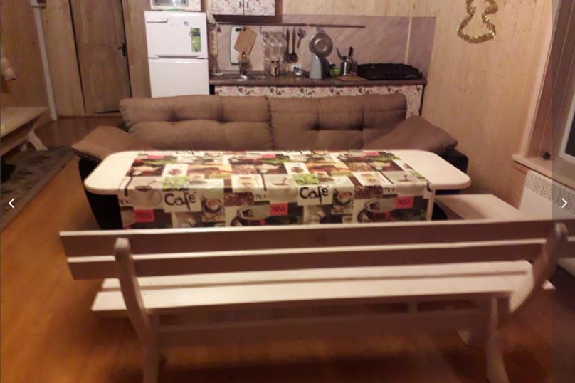 Дом, 130 кв.м. на 12 человек, 3 спальни, деревня Ключи, Дальний кордон, Ярославль - Фотография 7