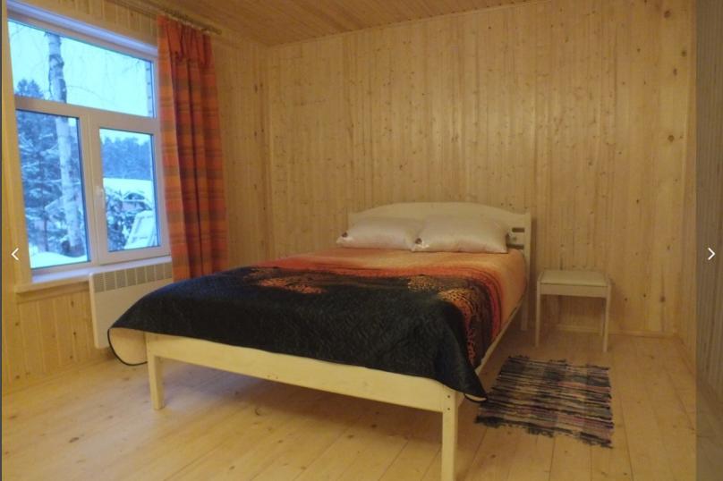 Дом, 130 кв.м. на 12 человек, 3 спальни, деревня Ключи, Дальний кордон, Ярославль - Фотография 8