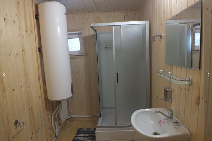 Дом, 130 кв.м. на 12 человек, 3 спальни, деревня Ключи, Дальний кордон, Ярославль - Фотография 11