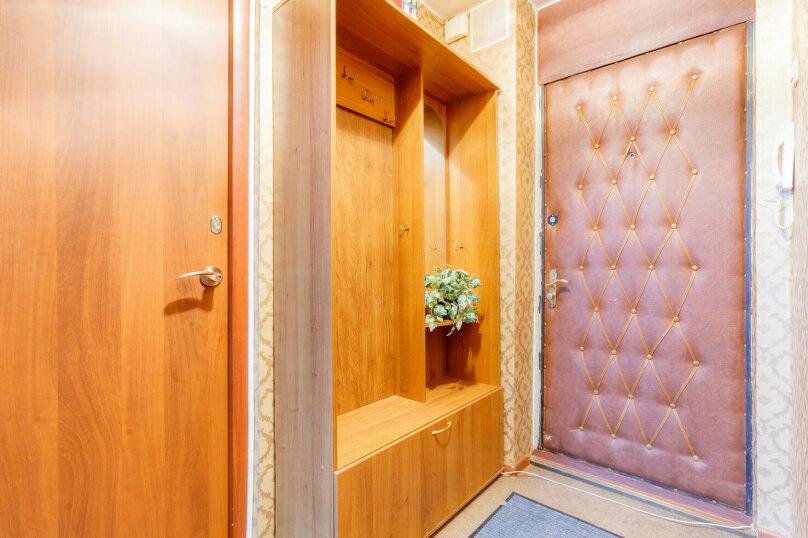 2-комн. квартира, 55 кв.м. на 8 человек, Домодедовская улица, 22к1, Москва - Фотография 11