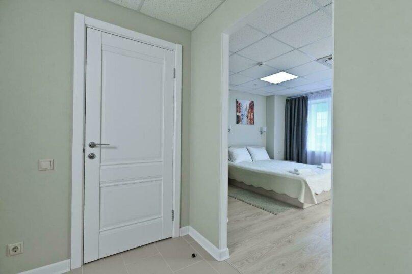 """Отель """"New City Inn"""", Павелецкая площадь, 1Ас1 на 55 номеров - Фотография 35"""