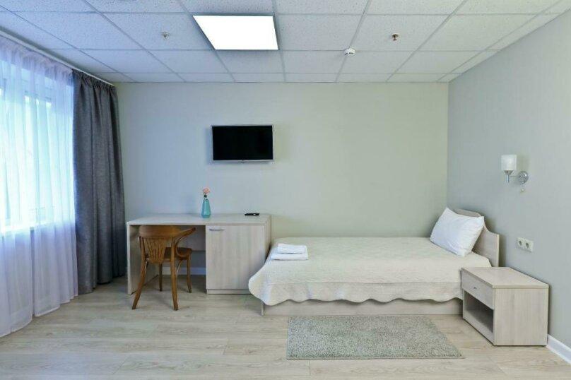 """Отель """"New City Inn"""", Павелецкая площадь, 1Ас1 на 55 номеров - Фотография 38"""