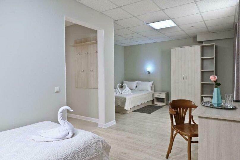 """Отель """"New City Inn"""", Павелецкая площадь, 1Ас1 на 55 номеров - Фотография 43"""