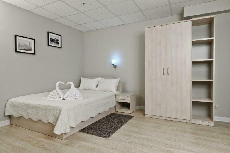 """Отель """"New City Inn"""", Павелецкая площадь, 1Ас1 на 55 номеров - Фотография 44"""