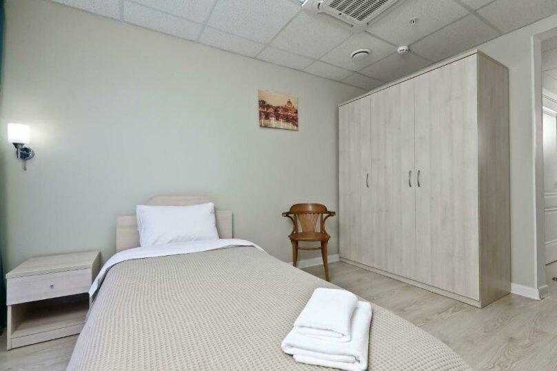 """Отель """"New City Inn"""", Павелецкая площадь, 1Ас1 на 55 номеров - Фотография 73"""