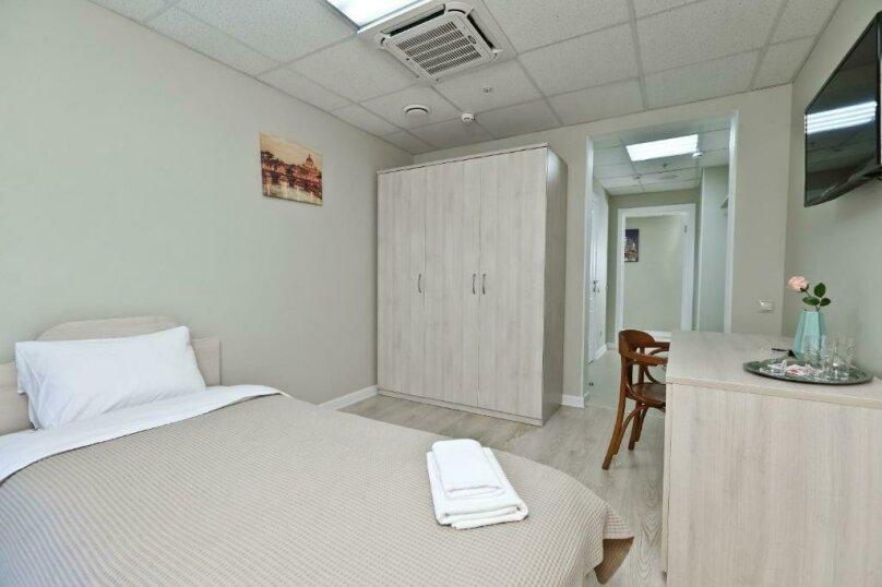 """Отель """"New City Inn"""", Павелецкая площадь, 1Ас1 на 55 номеров - Фотография 74"""