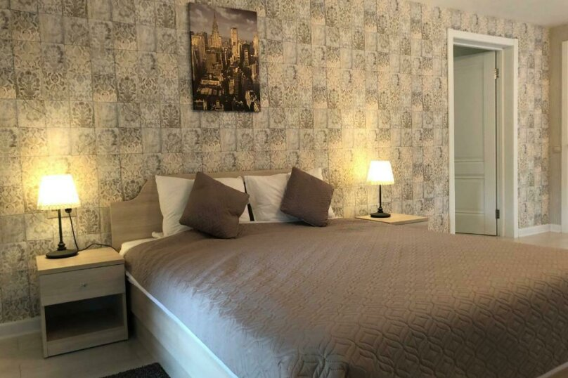 """Отель """"New City Inn"""", Павелецкая площадь, 1Ас1 на 55 номеров - Фотография 67"""