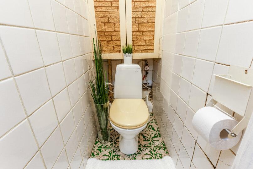 2-комн. квартира, 50 кв.м. на 6 человек, Заводской проезд, 20, Москва - Фотография 11