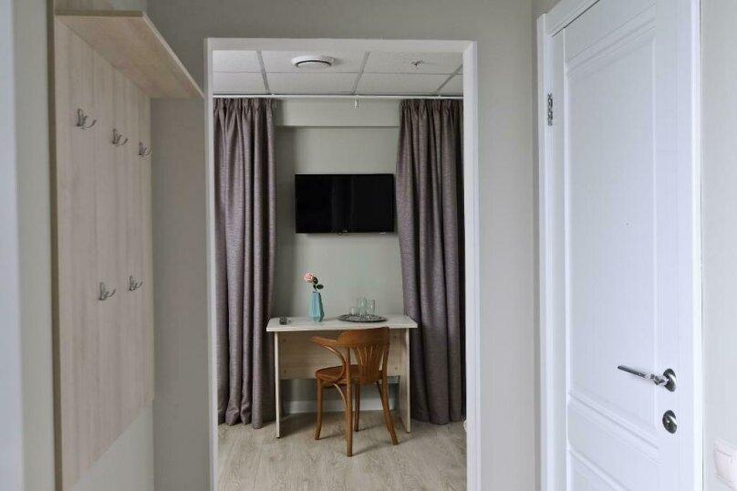"""Отель """"New City Inn"""", Павелецкая площадь, 1Ас1 на 55 номеров - Фотография 21"""