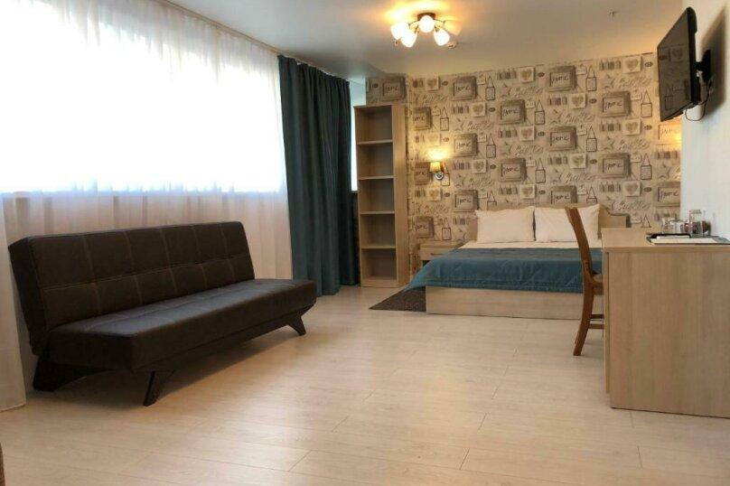 """Отель """"New City Inn"""", Павелецкая площадь, 1Ас1 на 55 номеров - Фотография 25"""