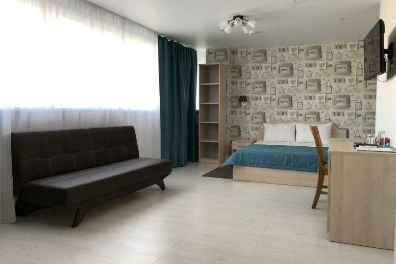 """Отель """"New City Inn"""", Павелецкая площадь, 1Ас1 на 55 номеров - Фотография 27"""