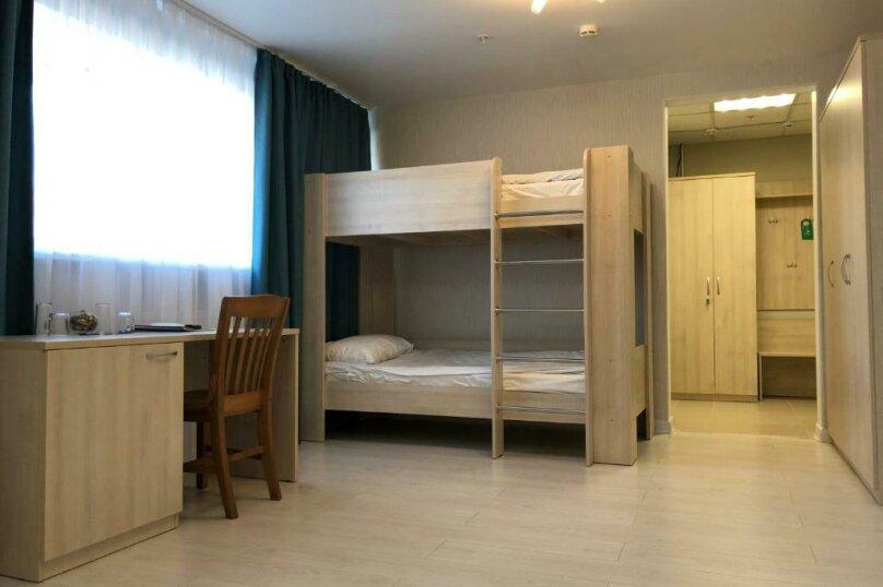 """Отель """"New City Inn"""", Павелецкая площадь, 1Ас1 на 55 номеров - Фотография 29"""