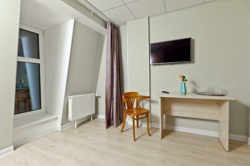 """Отель """"New City Inn"""", Павелецкая площадь, 1Ас1 на 55 номеров - Фотография 51"""