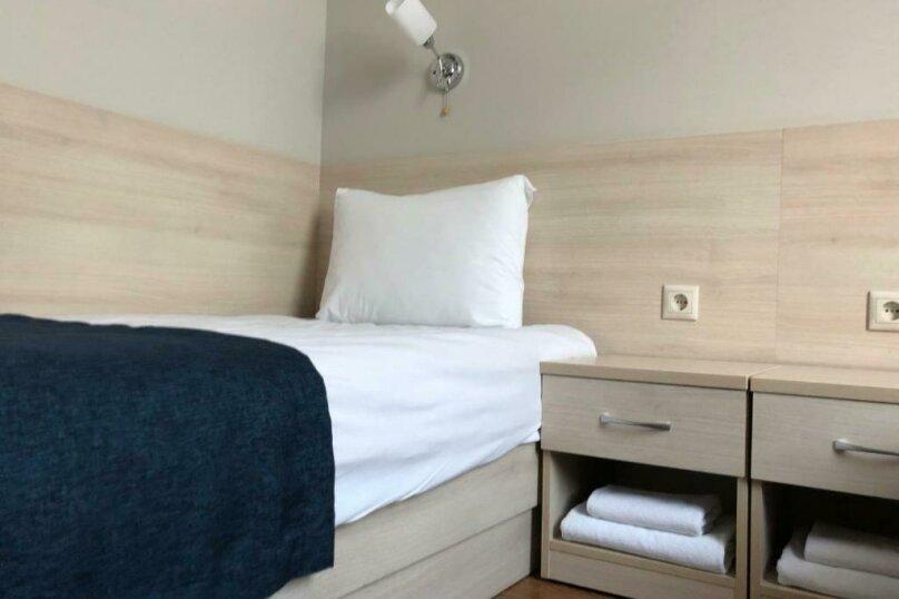 """Отель """"New City Inn"""", Павелецкая площадь, 1Ас1 на 55 номеров - Фотография 52"""