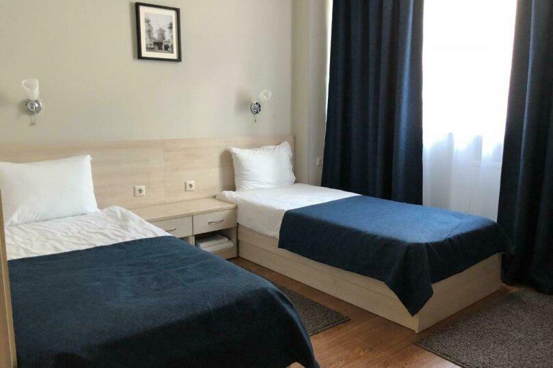 """Отель """"New City Inn"""", Павелецкая площадь, 1Ас1 на 55 номеров - Фотография 54"""