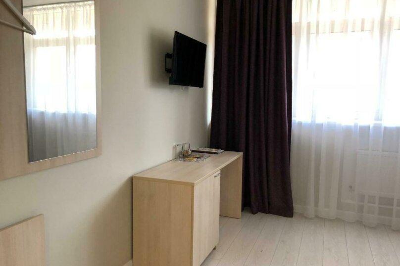 """Отель """"New City Inn"""", Павелецкая площадь, 1Ас1 на 55 номеров - Фотография 49"""