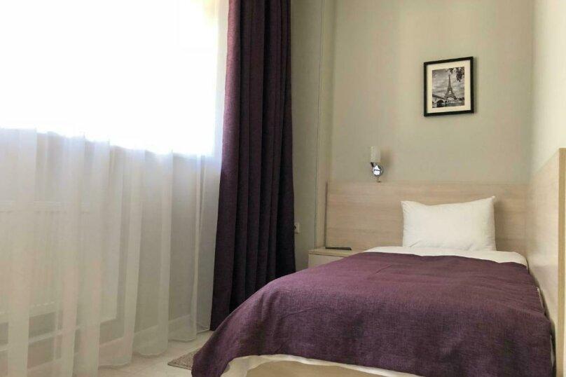"""Отель """"New City Inn"""", Павелецкая площадь, 1Ас1 на 55 номеров - Фотография 50"""