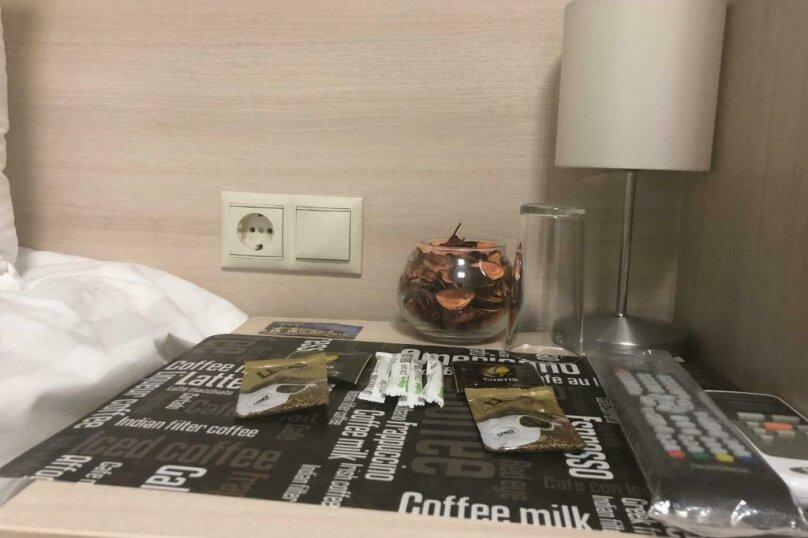 """Отель """"New City Inn"""", Павелецкая площадь, 1Ас1 на 55 номеров - Фотография 47"""