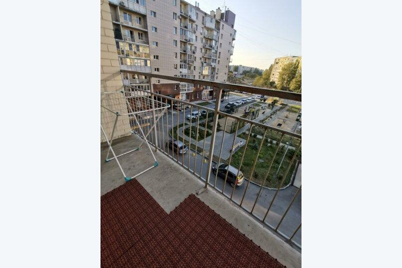 1-комн. квартира, 40 кв.м. на 4 человека, улица 8-й Воздушной Армии, 14, Волгоград - Фотография 13