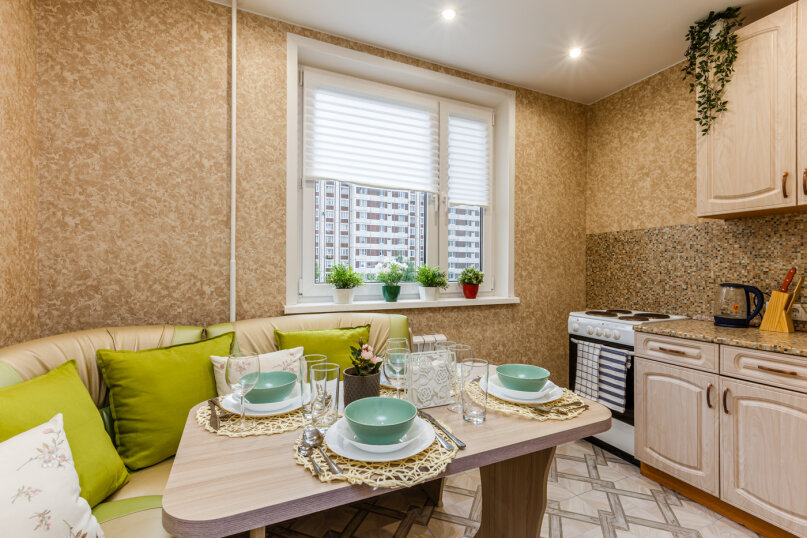 1-комн. квартира, 42 кв.м. на 4 человека, Батайский проезд, 59, Москва - Фотография 5