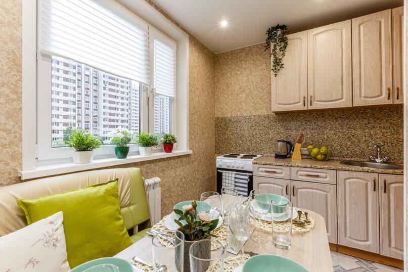 1-комн. квартира, 42 кв.м. на 4 человека, Батайский проезд, 59, Москва - Фотография 6