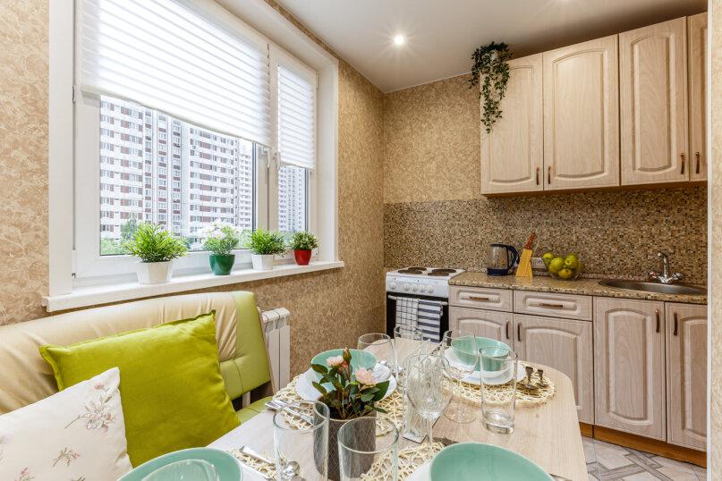 1-комн. квартира, 42 кв.м. на 4 человека, Батайский проезд, 59, Москва - Фотография 7