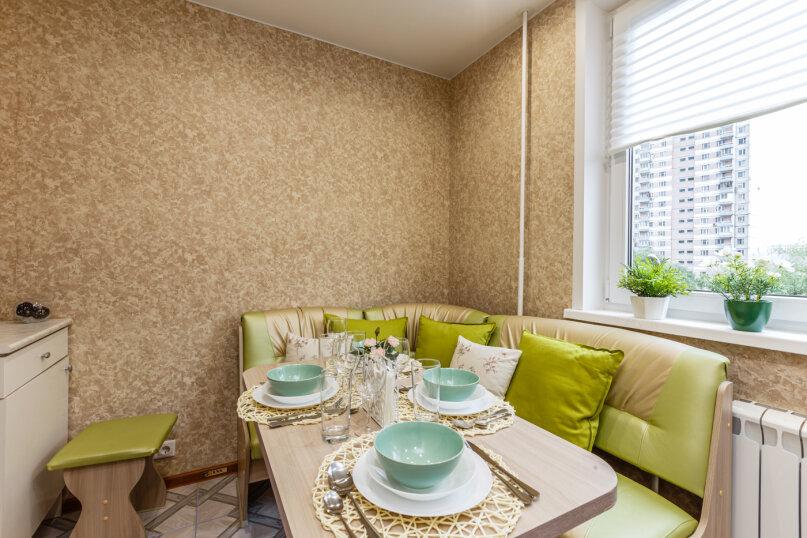 1-комн. квартира, 42 кв.м. на 4 человека, Батайский проезд, 59, Москва - Фотография 8