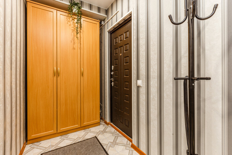 1-комн. квартира, 42 кв.м. на 4 человека, Батайский проезд, 59, Москва - Фотография 11