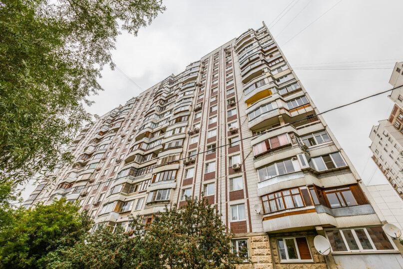 1-комн. квартира, 42 кв.м. на 4 человека, Батайский проезд, 59, Москва - Фотография 12