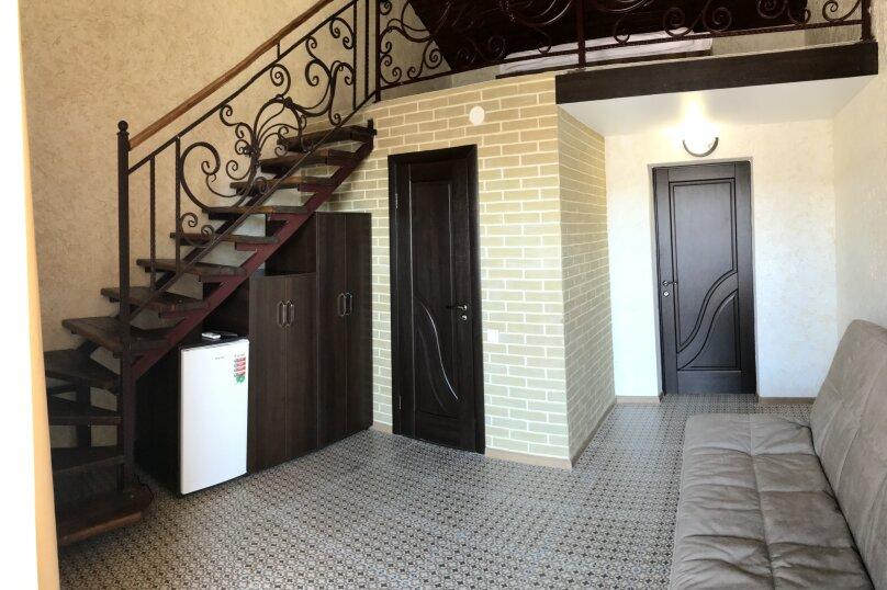 """Гостевой дом """"Maalle"""", Солнечная, 9 на 12 комнат - Фотография 30"""