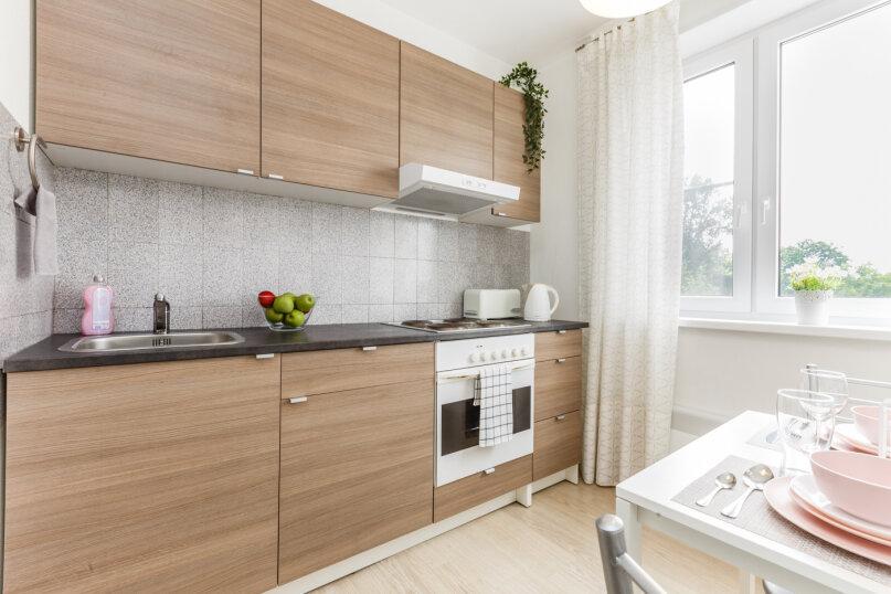 3-комн. квартира, 65 кв.м. на 6 человек, Совхозная улица, 4к4, Москва - Фотография 11