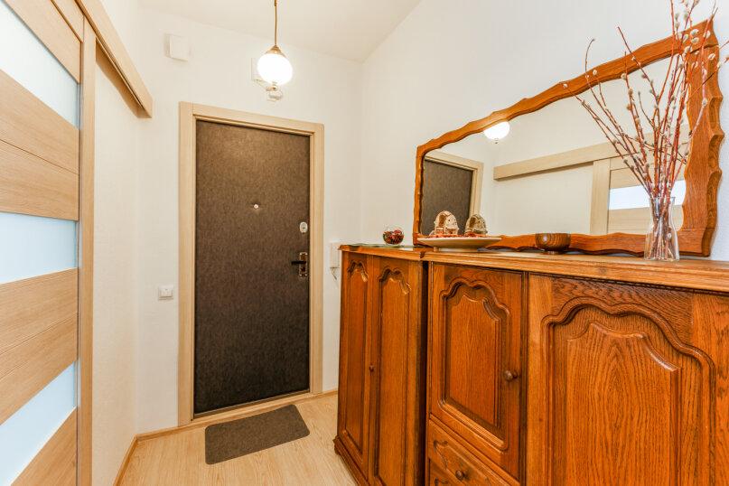 3-комн. квартира, 65 кв.м. на 6 человек, Совхозная улица, 4к4, Москва - Фотография 14