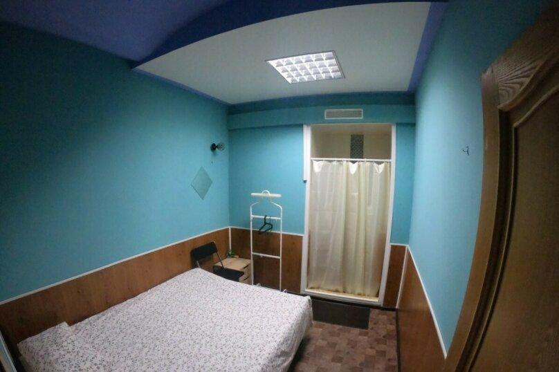 Эконом с душем, Плотников переулок, 10, Москва - Фотография 1