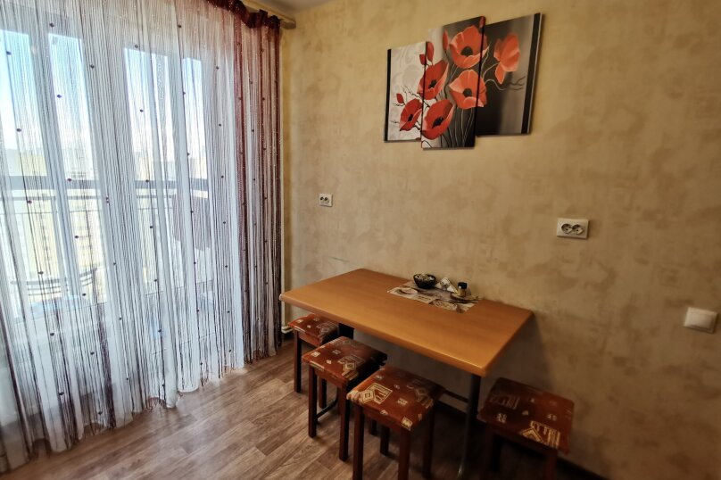 1-комн. квартира, 35 кв.м. на 2 человека, улица 8-й Воздушной Армии, 10А, Волгоград - Фотография 5