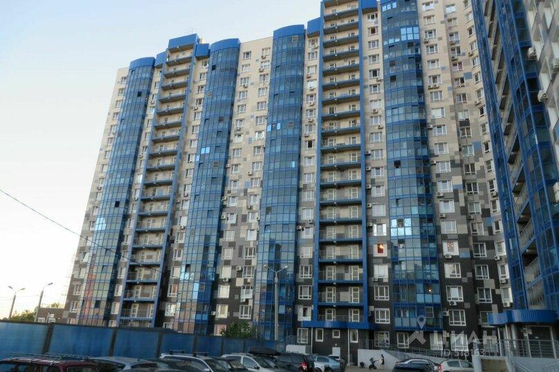1-комн. квартира, 35 кв.м. на 2 человека, улица 8-й Воздушной Армии, 10А, Волгоград - Фотография 11