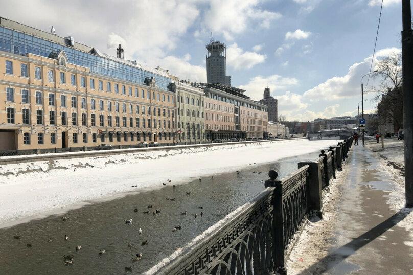 1-комн. квартира, 40 кв.м. на 4 человека, Татарская улица, 7с1, Москва - Фотография 8