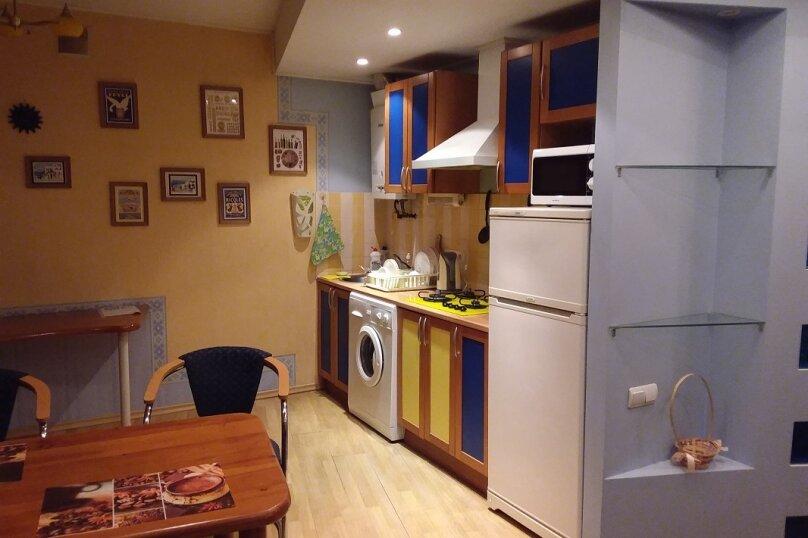 1-комн. квартира, 32 кв.м. на 2 человека, проспект имени Ленина, 20, Волжский, Волгоградская область  - Фотография 2