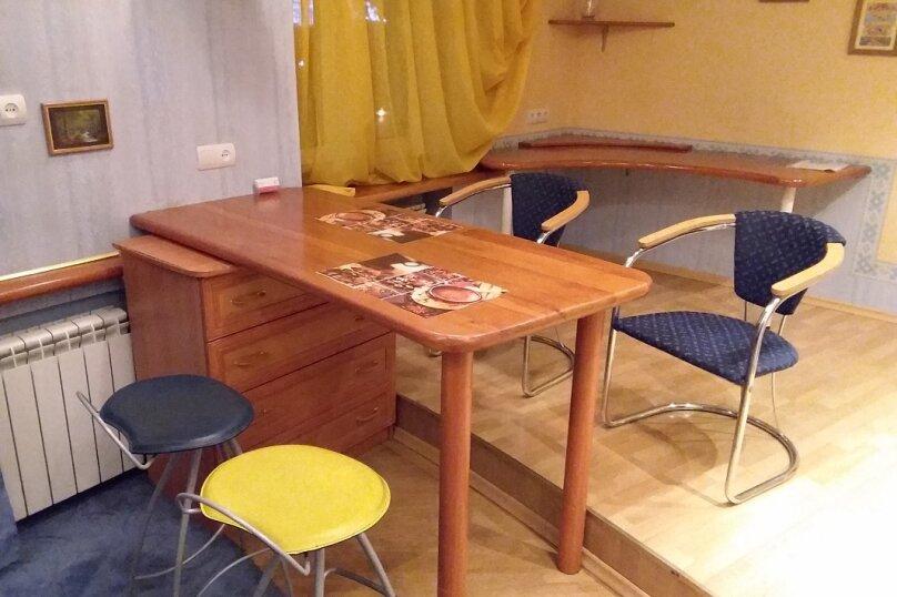 1-комн. квартира, 32 кв.м. на 2 человека, проспект имени Ленина, 20, Волжский, Волгоградская область  - Фотография 3