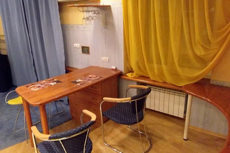 1-комн. квартира, 32 кв.м. на 2 человека, проспект имени Ленина, 20, Волжский, Волгоградская область  - Фотография 4