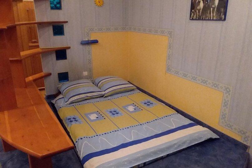 1-комн. квартира, 32 кв.м. на 2 человека, проспект имени Ленина, 20, Волжский, Волгоградская область  - Фотография 5