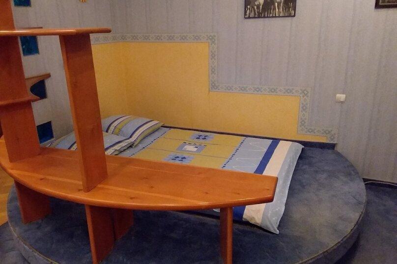 1-комн. квартира, 32 кв.м. на 2 человека, проспект имени Ленина, 20, Волжский, Волгоградская область  - Фотография 6