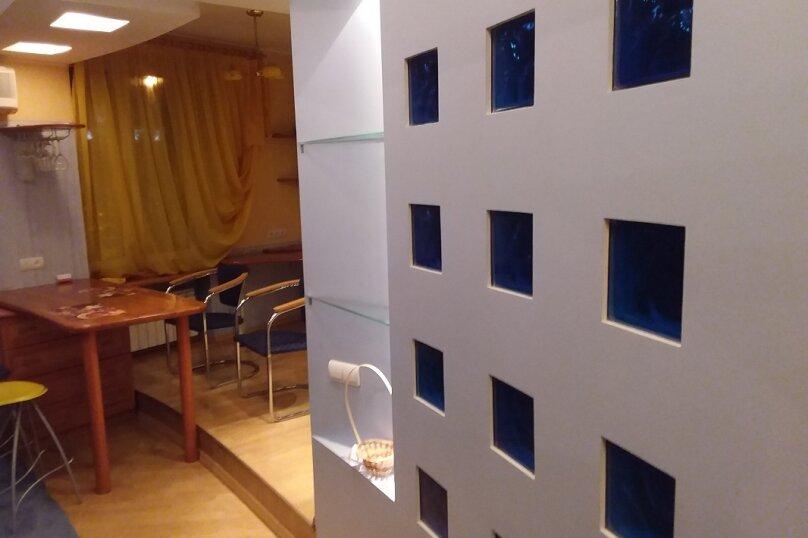 1-комн. квартира, 32 кв.м. на 2 человека, проспект имени Ленина, 20, Волжский, Волгоградская область  - Фотография 14