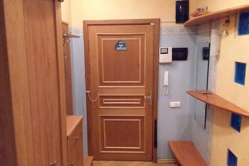 1-комн. квартира, 32 кв.м. на 2 человека, проспект имени Ленина, 20, Волжский, Волгоградская область  - Фотография 16