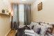 2-комн. квартира, 50 кв.м. на 6 человек, Заводской проезд, 20, Москва - Фотография 3