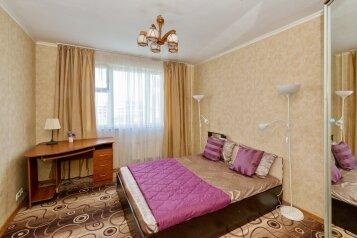 2-комн. квартира, 52 кв.м. на 6 человек, Мячковский бульвар, 8, Москва - Фотография 1