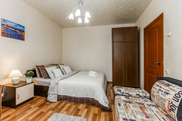 1-комн. квартира, 42 кв.м. на 6 человек, улица Грина, 34к1, Москва - Фотография 1